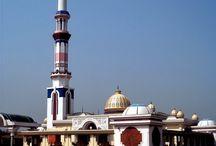 masjid / by rasubha parmar