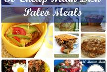 Quick Cheap Paleo & AIP