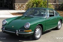 Porsche / Classic Porsche Cars