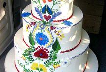 Ideas | Desserts & Baking