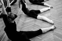 Ballet / by Cara McCallum