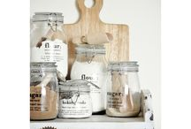 DIY - Jar crafts