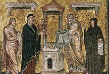 Santa Maria Maggiore mosaics