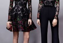 Elie Saab pre-fall automne-hiver 2015-2016