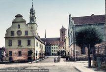 Braunsberg-Brunsberga-Braniewo