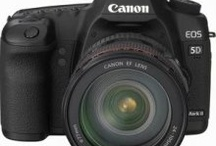 my camera gear  / by Gary Rochow-Photography