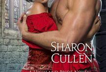 Sharon Cullen