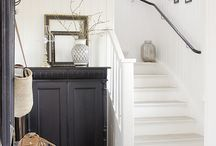 Decor inspiration: entrance