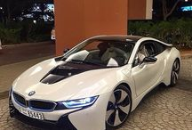 Dream cars / Fast cars