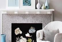 Home decor / by Cyndi Eitrem Schaubert