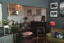 Home decor / Home style