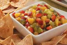 Apps/Dips/General Party Food / appetizers, dips, party food, apps, football food, tailgate