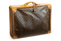 My kind of Baggage / Bags, luggage, purses, clutch's  / by Heather Miller