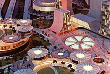 Foire internationale New-York 1964