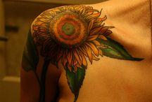 Tatts / by Jenny Bottorff