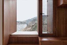 House with a View / The beauty is endless