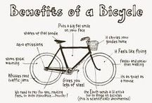 Cycling Quotes / Leuke Quotes over fietsen!
