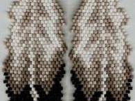 Plochý peyote