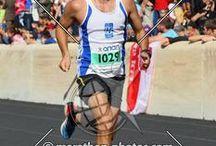 Marathon / everything about marathon