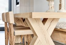 design table wood