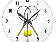 Tennis Office Designs