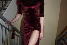 transgirls in velvet