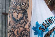 beautifull tattoos