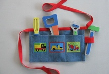 Boys items to sew