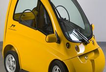 Vehicles-Covered / Forms of transport that offer protection from the elements