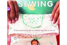 book sewing!!!