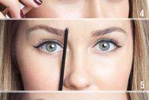 Make up- hud