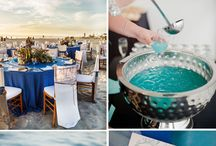 WeddingTheme - Beach&Sea