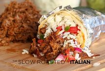 New Slow Cooker Recipe Ideas / Easy dinner with the slow cooker
