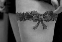 tattoos :) / by Sesilia Duran