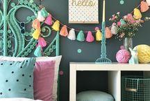 ideas para el cuarto de Amalia