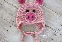 Knit & Purl