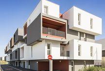 Proyecto de conj de vivienda
