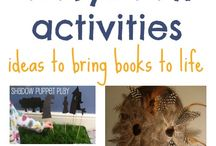 bring books to life