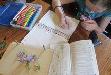 Homeschooling: Notebooking/Lapbooking