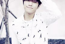 Myungsoo♡ - INFINITE / Luv ♡♡