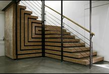 Merdivenler/ Stairs