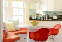 Muebles y decotacion