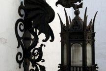 Gothic / Gothic Style Deco