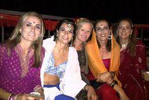 Bollywood / Fiesta julio 2013, Burriana