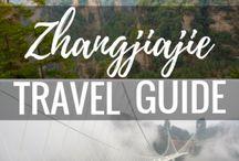 China // Travel