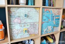 DIY: Drawers / Furniture Projects