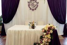 decor nunta flori