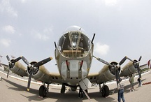 Aircraft / by Jay Leno's Garage