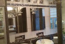 salle de bain personnelle