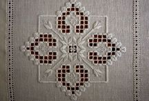 Hardanger projects